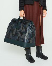 HUNTER Original Disney Print Mary Poppins Bag - Black