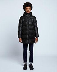 HUNTER Women's Original Puffer Jacket - Black