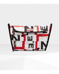 HUNTER Original Exploded Logo Belt Bag - Multicolor