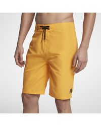 "Hurley | One & Only 2.0 21"" Board Shorts 