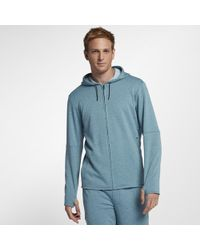 Hurley - Dri-fit Expedition Full-zip Hoodie - Lyst