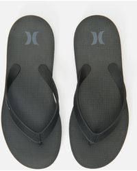 Hurley One And Only Sandal - Black