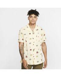 Hurley - Kingston Short-sleeve Shirt - Lyst