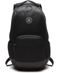 Lyst - Converse Poly Go Backpack (grey) - Clearance Sale in Black ... 8d56cdc49650c