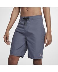 """Hurley - One And Only 21"""" Board Shorts - Lyst"""