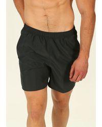 Nike Pantalón corto Challenger - Negro