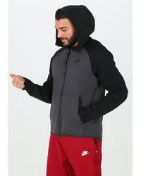 Nike Chaqueta Tech Fleece Hoodie - Multicolor