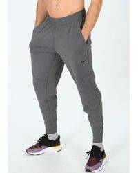 Nike Pantalón Hyperdry - Gris