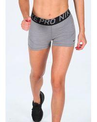 Nike Pantalón corto Pro - Multicolor