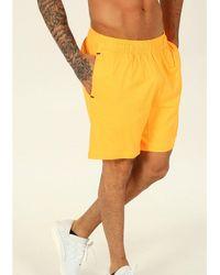 Reebok Pantalón corto CrossFit Speedwick II - Naranja
