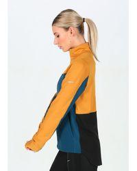 Nike Camiseta manga larga Repel - Azul