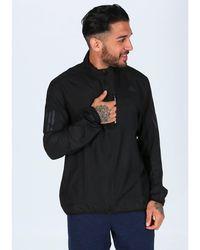 adidas Chaqueta Own The Run - Negro