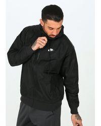 Nike Windrunner Jacket - Negro