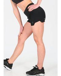 Asics Pantalón corto 3.5IN - Negro