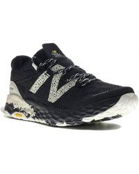 New Balance Fresh Foam Hierro V5 - Negro