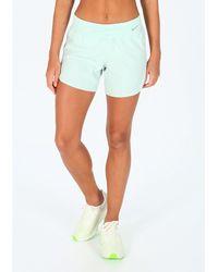 Nike Pantalón corto Eclipse - Azul