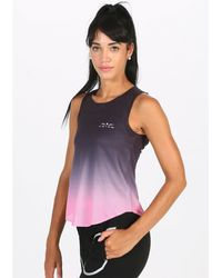 Uglow - Camiseta de tirantes Speed Aero - Lyst