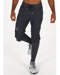 On Running Pantalón Running Pants - Negro