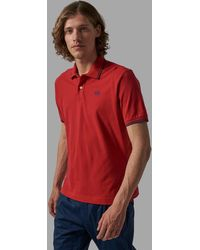 La Martina Polo Short Sleeves - Red