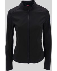 Colmar Softshell Jacket - Black