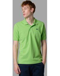 La Martina Polos Short Sleeves - Green