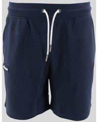 Ellesse Tracksuit Shorts - Blue
