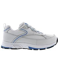 Drew S Wide Fit Athena Sneakers - Blue