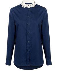 Paul & Joe - Milady Shirt - Lyst