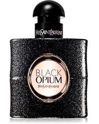 Saint Laurent Black Opium For Women Eau De Parfum 90ml