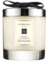 Jo Malone Mimosa And Cardamom Home Candle 200g - Multicolor