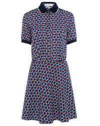 Paul & Joe - Sakura Polo Dress - Lyst