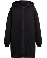 MSGM - Double Face Puffer Jacket - Lyst