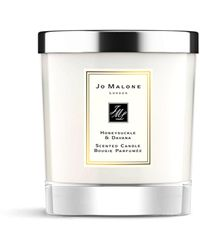 Jo Malone Honeysuckle And Davana Home Candle 200g - Multicolor