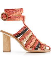 ulla johnson shoes sale