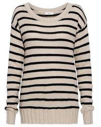 A.L.C. - Rowan Striped Sweater - Lyst