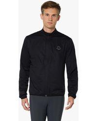 Iffley Road Marlow Lightweight Waterproof Jacket - Black