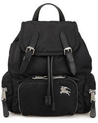 Burberry Women's Backpack - Black