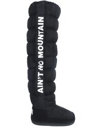 DSquared² Tammy Boots In Black