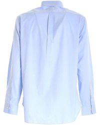 Polo Ralph Lauren Button-down Shirt - Blue