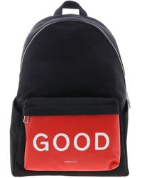 PS by Paul Smith Good Backpack - Online Exclusive Black