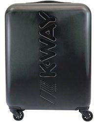 K-Way K-air Cabin Trolley - Black