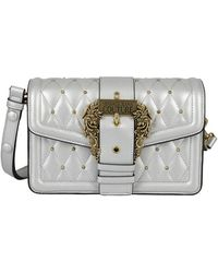 Versace Jeans Couture Couture 1 Wallet - Metallic