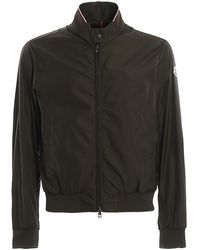 Moncler - Reppe Fabric Jacket - Lyst
