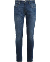 Dondup Sartoriale Jeans - Blue