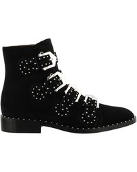 Givenchy - Elegant Studs Ankle 6.5 Boots/booties - Lyst