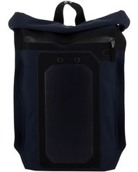 O-range Urano Navy Backpack - Blue