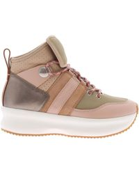 See By Chloé Casey Sneakers - Pink