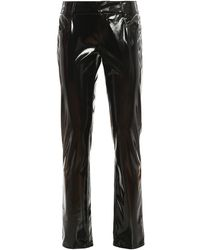Gianluca Capannolo Sandy Trousers - Black