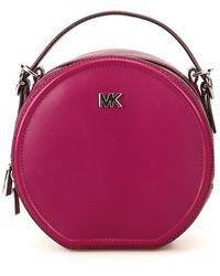 Michael Kors - Delaney Medium Bag - Lyst