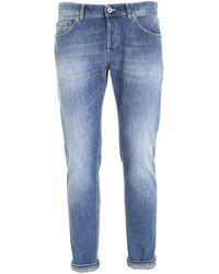 Dondup Jeans Mius blu